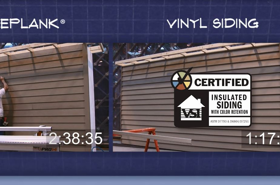 Hardieplank Vs Vinyl Siding Risk Vs Reward Vinyl