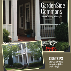 Side Trip - GardenSide Commons