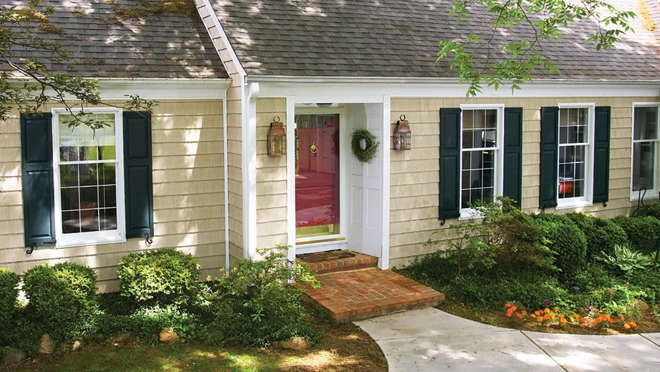 Defining Style Cape Cod Vinyl Siding Institute Vsi