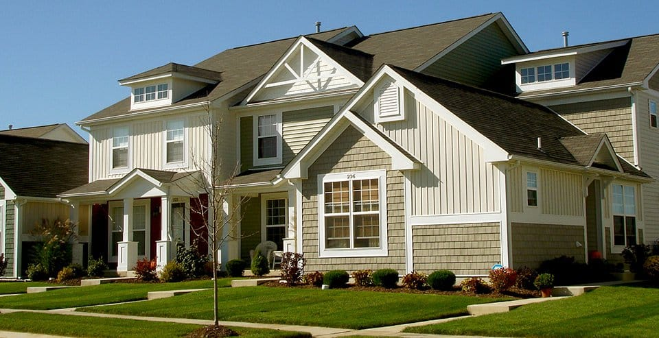 Craftsman Shake Vinyl Siding Institute Vsi