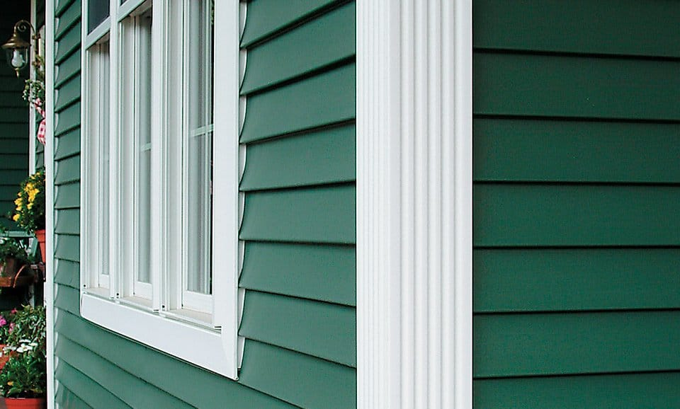 Fluted Outside Corner Vinyl Siding Institute Vsi