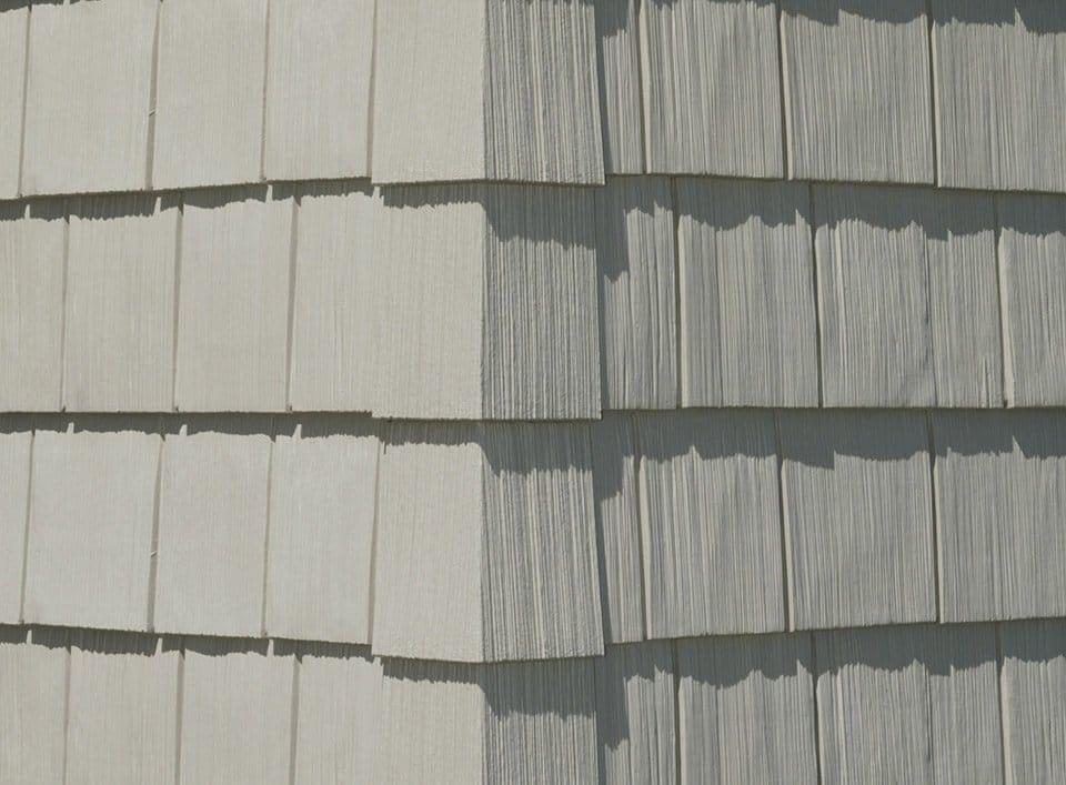 Vinyl Siding Rough Sawn Cedar Shake Vinyl Siding