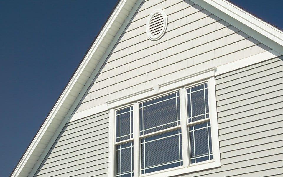 Shake And Crown Window Molding Vinyl Siding Institute Vsi