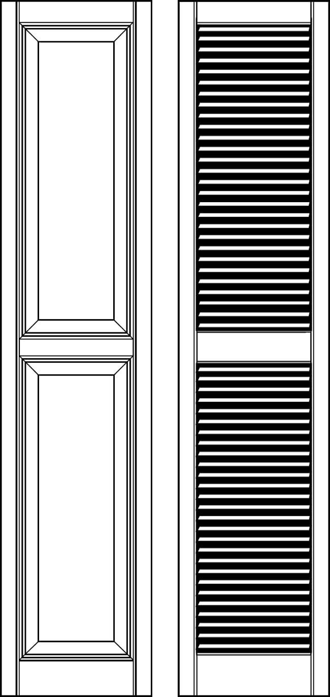 French Colonial Architectural Styles Vinyl Siding Vsi