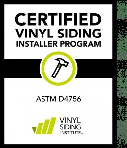 Certified Vinyl Siding Professionals Find An Installer Vsi