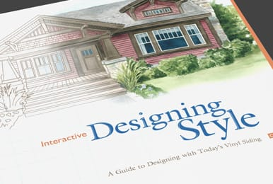 Digital Designing Style Guide