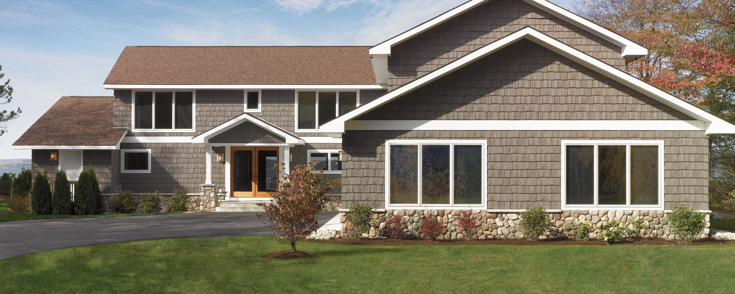 Community Profiles Vinyl Siding Case Studies Vsi