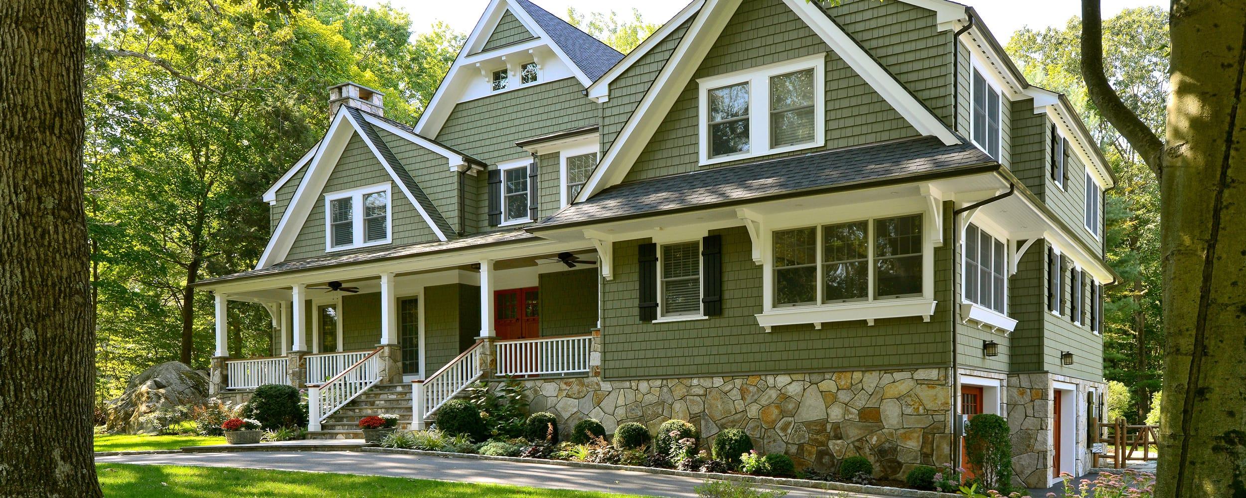Durability Of Vinyl Siding Home Exterior Options Vsi