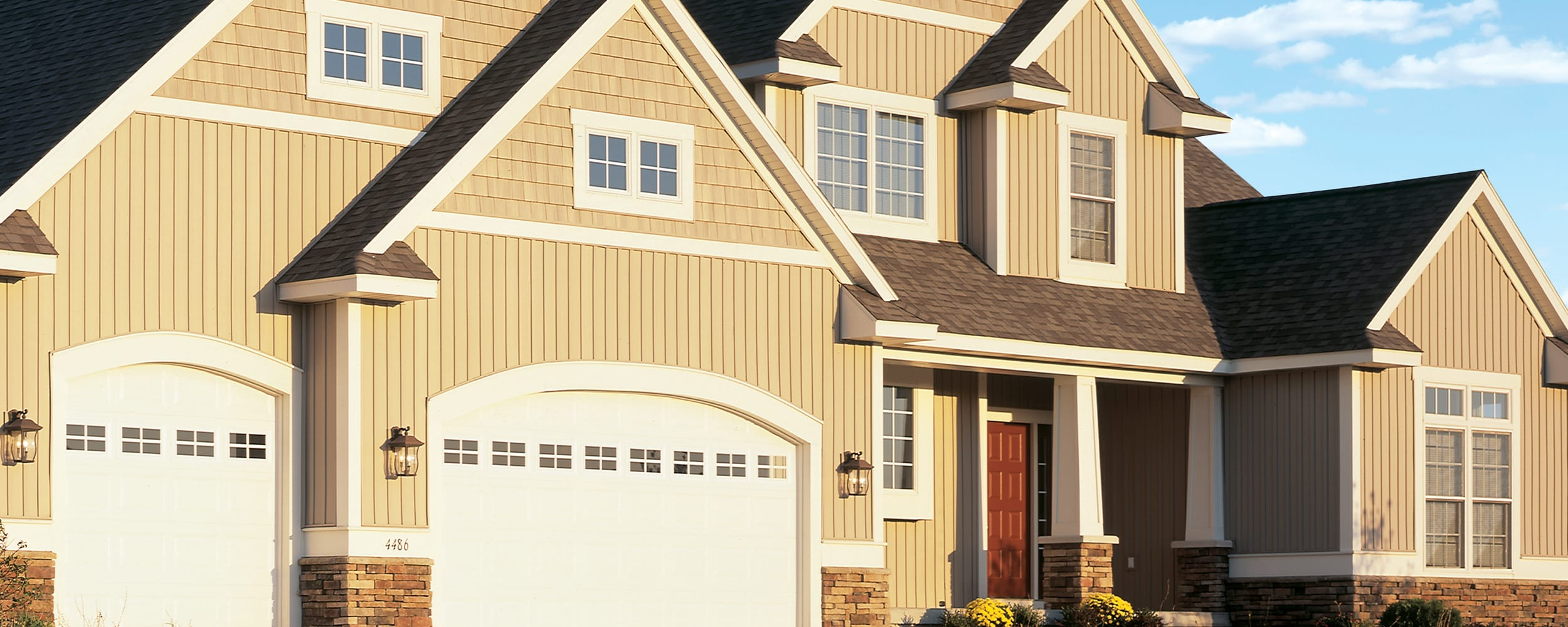 Vinyl Siding How Does Vinyl Siding Compare With Brick For