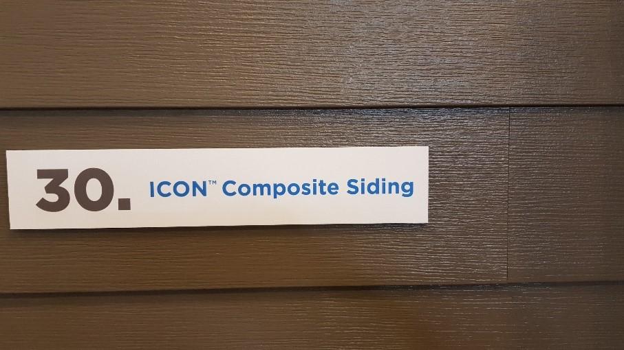 Icon Composite Siding Vinyl Siding Institute Vsi