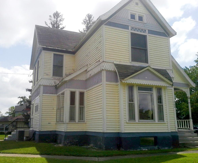 Vinyl Siding Historic Home Restoration Vinyl Siding