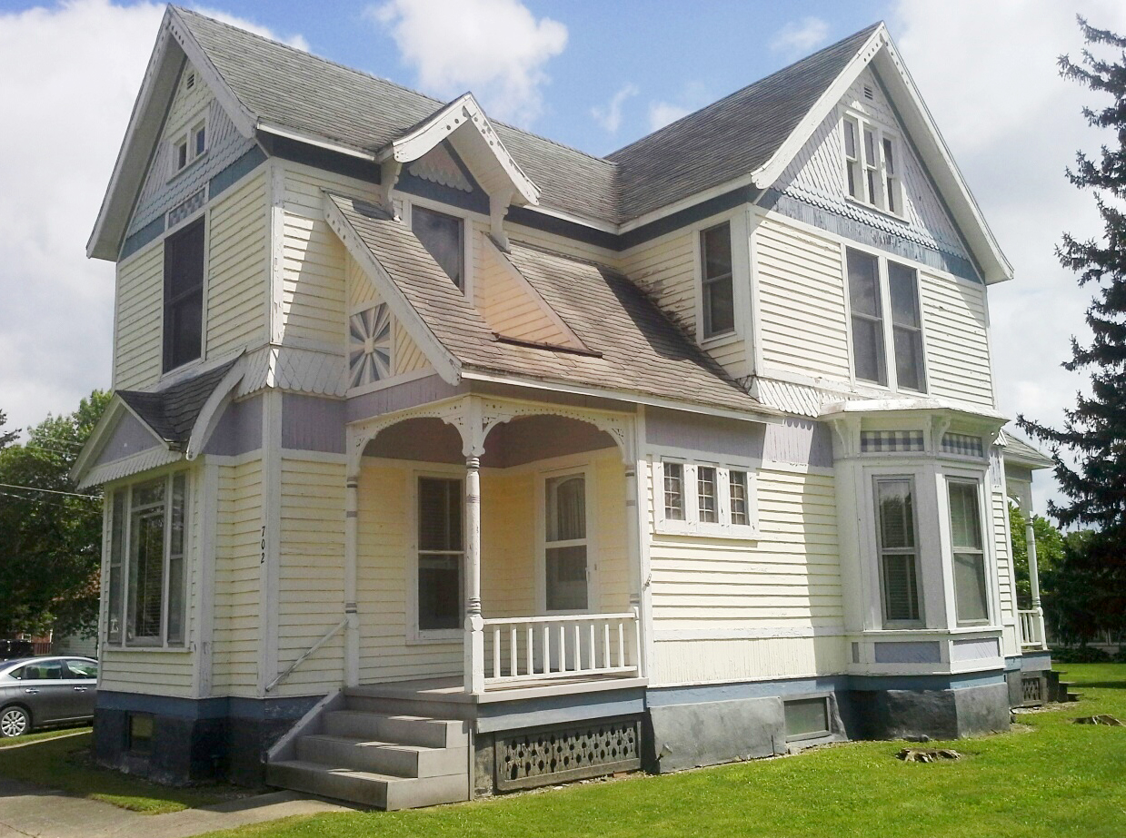 Vinyl Siding Historic Home Restoration Vinyl Siding
